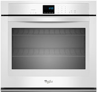27   White Single Electric Wall Oven - WOS51EC7AW