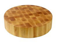 Chinese Chopping Block, Non-Reversible - CCB18R