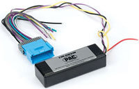 Pac Audio GM Radio Replacement Interface - C2R-GM2