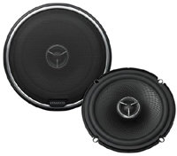 2-Way 6.5   Flush Mount Speaker - KFC-X173