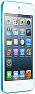 64GB Blue 5th Generation iPod Touch - MD718LL/A