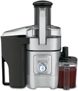 Stainless Steel Juice Extractor - CJE1000
