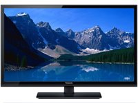 VIERA 32   Class XM6 Series Black LED HDTV - TC-L3