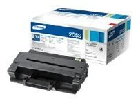 2000 Page Black Toner Cartridge - MLT-D205S