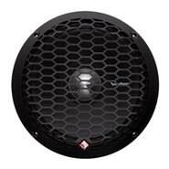 Punch Pro 8   4-Ohm Midrange/Midbass Car Speaker -