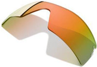 Fire Iridium Radar XL Blades Replacement Lenses - 