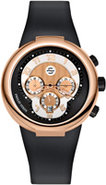 Active Chronograph Rose Gold Watch - 32-ARG-RBB