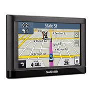 Nuvi 54LM GPS Navigation System - 010-01115-03