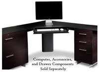 Sequel Series Corner Desk - 6019