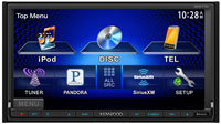 Double DIN In-Dash DVD Receiver - DDX770