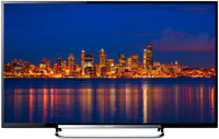 50   Black 1080P LED HDTV - KDL-50R550A