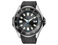 Mens Citizen Eco-Drive Promaster Diver &amp; Promaster