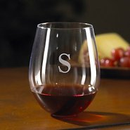 Personalized Wine Enthusiast U Cabernet/Merlot Ste