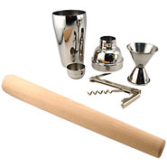 Mixology Starter Gift Set