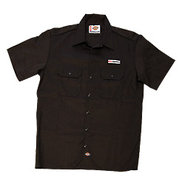 Dickies KegWorks Men?s Short Sleeve Work Shirt