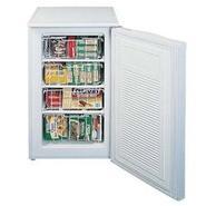 Summit Compact Freezer with Door Lock - 3.0 cu. ft