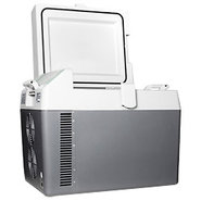 Summit Portable Refrigerator & Freezer Unit