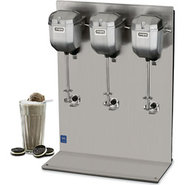 Waring Triple Head Drink Mixer