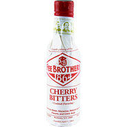 Fee Brothers Cherry Bitters ? 4 oz
