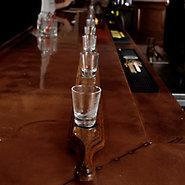 FlipShotz Magnetic Synchronized Shot Paddle with G