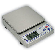 Detecto Stainless Steel Digital Portion Control Sc