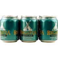 Regatta Ginger Beer - 8 oz Can