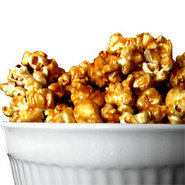 Gold Medal Glaze Pop Caramel Frosted Popcorn Mix
