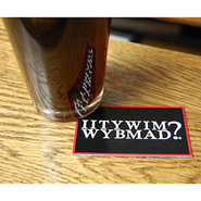 IITYWIMWYBMAD? Laminated Wallet Cards ? Set of 10