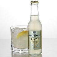 Fever Tree Premium Bitter Lemon Mixer