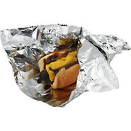 Aluminum Foodservice Foil Sheets - 500 Count