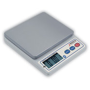 Detecto Digital Portion Control Scale ? 4 lb