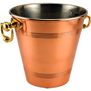 Copper Wine and Champagne Bucket