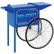 Paragon Sno-Cone Machine Cart - Large