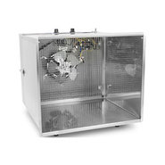 Stainless Steel Food Dehydrator - 10 Trays