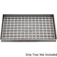 Plastic Replacement Grid For Drip Trays