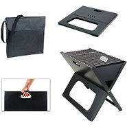 Picnic Time Portable Charcoal X-Grill