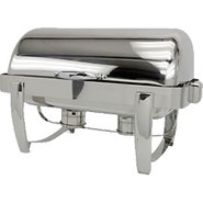 Commercial Stainless Steel Chafing Dish - Rectangu