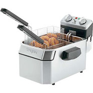 Waring Countertop Commercial Electric Deep Fryer