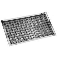 23 7/8  Countertop Drip Tray - Stainless Steel - N