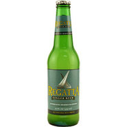 Regatta Ginger Beer - 12 oz Bottle