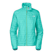 WOMENS BLAZE JACKET JG8 M
