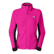 WOMENS 100 AURORA JACKET ND5 L