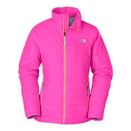 GIRLS BLAZE JACKET A3M YS