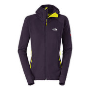 WOMENS DEFROSTER HOODIE RR3 L