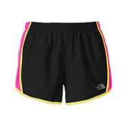 WOMENS GTD RUNNING SHORTS C0W XS REG