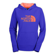 WOMENS FAVE-OUR-ITE PULLOVER HOODIE B1D XS