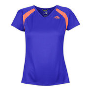 WOMENS REFLEX V-NECK B1D L