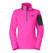 WOMENS RDT 100 12 ZIP A3M XL