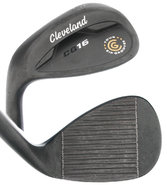 Men's Cg16 Black Pearl Tour Zip Groove Wedge Left