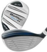 Women's Baffler Rail H Hybrid Right Handed New